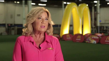 McDonald's TV Spot, 'El futuro' [Spanish] - Thumbnail 4