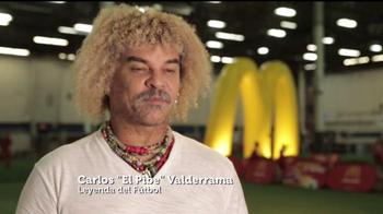 McDonald's TV Spot, 'Sueños' con El Pibe [Spanish]