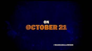 Tyler Perry's Boo! A Madea Halloween - Alternate Trailer 6