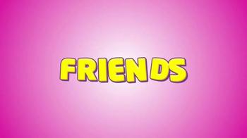 Twozies TV Spot, 'Disney Channel: Friends' - Thumbnail 2