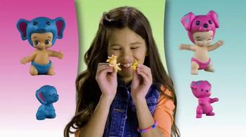 Twozies TV Spot, 'Disney Channel: Friends' - Thumbnail 6