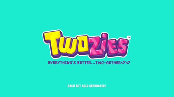 Twozies TV Spot, 'Disney Channel: Friends' - Thumbnail 9