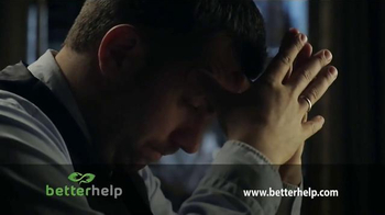 BetterHelp TV Spot, 'Looking for Change'