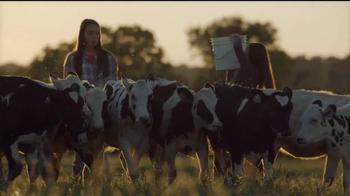 Borden Cheese TV Spot, 'Love From the Farm'