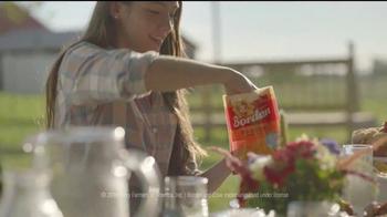 Borden Cheese TV Spot, 'Love From the Farm' - Thumbnail 9