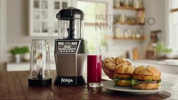 Nutri Ninja Duo TV Spot, 'Introducing the Nutri Ninja Nutri Bowl DUO' - Thumbnail 9