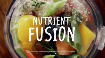 Nutri Ninja Duo TV Spot, 'Introducing the Nutri Ninja Nutri Bowl DUO' - Thumbnail 7