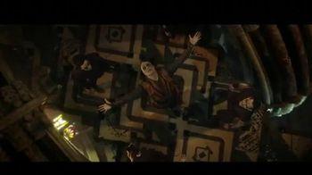 Doctor Strange - Alternate Trailer 19