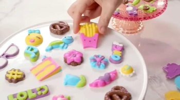 Chocolate Pen TV Spot, 'Chocolate Artist' - Thumbnail 7