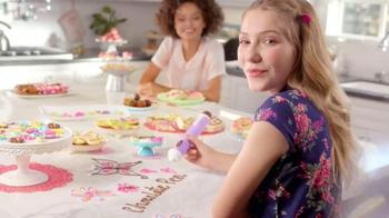 Chocolate Pen TV Spot, 'Chocolate Artist' - Thumbnail 8