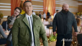 Allstate Drivewise TV Spot, 'Daddy Yankee & Drivewise' - Thumbnail 1