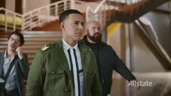 Allstate Drivewise TV Spot, 'Daddy Yankee & Drivewise' - Thumbnail 2