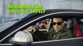 Allstate Drivewise TV Spot, 'Daddy Yankee & Drivewise' - 2435 commercial airings