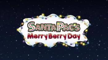Vudu TV Spot, 'Santa Pac's Merry Berry Day' - Thumbnail 6