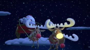 Vudu TV Spot, 'Santa Pac's Merry Berry Day' - Thumbnail 2