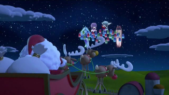 Vudu TV Spot, 'Santa Pac's Merry Berry Day' - Thumbnail 3