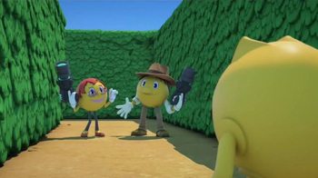 Vudu TV Spot, 'Santa Pac's Merry Berry Day' - Thumbnail 4