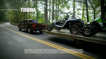 Toyota TV Spot, 'Vehículo para llevarte' [Spanish] - Thumbnail 4