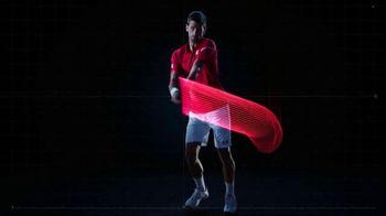 Head Tennis Speed Racquet Series TV Spot, 'Graphene' Feat. Novak Djokovic