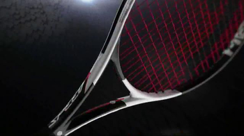 Head Tennis Speed Racquet Series TV Spot, 'Graphene' Feat. Novak Djokovic - Thumbnail 5