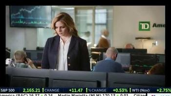 TD Ameritrade TV Spot, 'Same Old Gary' - Thumbnail 1