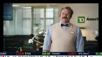 TD Ameritrade TV Spot, 'Same Old Gary' - Thumbnail 4