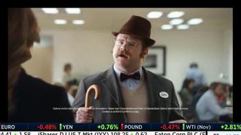 TD Ameritrade TV Spot, 'Same Old Gary' - Thumbnail 7