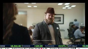 TD Ameritrade TV Spot, 'Same Old Gary' - Thumbnail 8