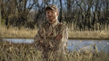 True Timber Camo TV Spot, 'Everything We Had' Featuring Dale Earnhardt, Jr. - 137 commercial airings