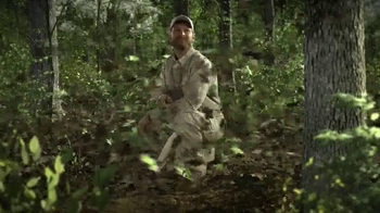 True Timber Camo TV Spot, 'Everything We Had' Featuring Dale Earnhardt, Jr. - Thumbnail 3