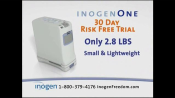 Inogen One G4 TV Spot, 'Mary & Shirley' - Thumbnail 3