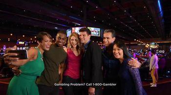 Sands Casino Resort Bethlehem TV Spot, 'It's All Yours' Song by BRKLYN