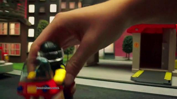 Playmobil City Action TV Spot, 'Fire Rescue' - Thumbnail 3
