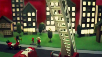 Playmobil City Action TV Spot, 'Fire Rescue' - Thumbnail 5