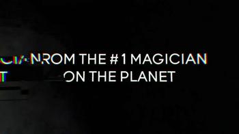 Luxor Hotel and Casino Las Vegas TV Spot, 'Criss Angel: Mindfreak' - Thumbnail 1