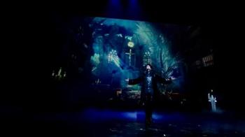Luxor Hotel and Casino Las Vegas TV Spot, 'Criss Angel: Mindfreak' - Thumbnail 4