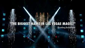 Luxor Hotel and Casino Las Vegas TV Spot, 'Criss Angel: Mindfreak' - Thumbnail 5
