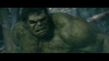 Doctor Strange - Alternate Trailer 21