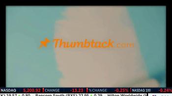 Thumbtack TV Spot, 'Get Stuff Done' - Thumbnail 6