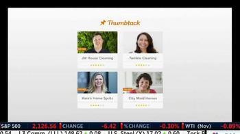 Thumbtack TV Spot, 'Get Stuff Done' - Thumbnail 4