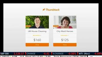 Thumbtack TV Spot, 'Get Stuff Done' - Thumbnail 5