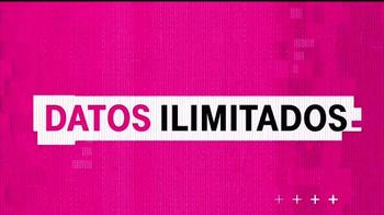 T-Mobile ONE TV Spot, 'Viaja sin límites' con Ariana Grande [Spanish] - Thumbnail 6