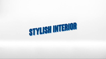 2017 Toyota Corolla TV Spot, 'How to With Eli Manning: Stylish Interior' - Thumbnail 3