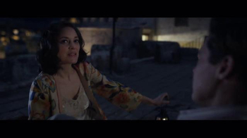 Allied - Alternate Trailer 2