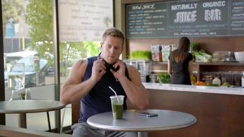 Bose QuietComfort 35 TV Spot, 'Get Closer' Featuring J.J. Watt - Thumbnail 1