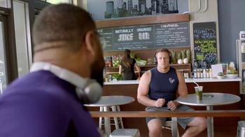 Bose QuietComfort 35 TV Spot, 'Get Closer' Featuring J.J. Watt - Thumbnail 7