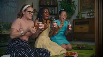 KFC Nashville Hot Chicken TV Spot, 'Nashvillemania' Ft. Vincent Kartheiser - Thumbnail 3