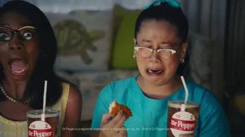 KFC Nashville Hot Chicken TV Spot, 'Nashvillemania' Ft. Vincent Kartheiser - Thumbnail 5
