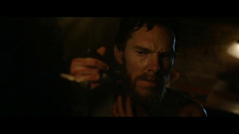 Philips Norelco OneBlade TV Spot, 'Doctor Strange: Be Your Best You' - Thumbnail 4