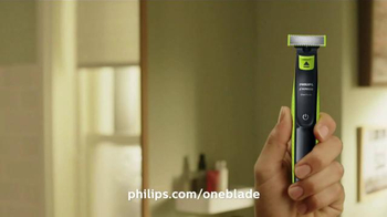 Philips Norelco OneBlade TV Spot, 'Doctor Strange: Be Your Best You' - Thumbnail 6